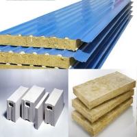 Будівництво та ізоляційні матеріали
