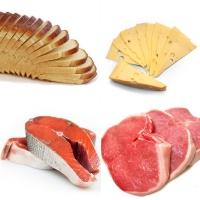 Харчові Продукти