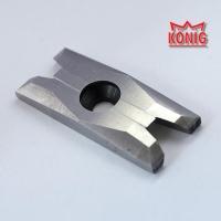 Ножі зачисні Konig