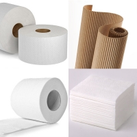 Папір та  картон